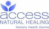 Access Healing Logo - Access Healing Logo