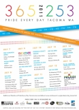 365/253 - Pride Every Day in Tacoma - 365/253.  <br />A celebration of 10 days of LGBTQ Pride in Tacoma for 2011!