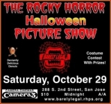 Halloween Show 2011 - Saturday, October 29, 2011
