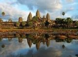 Angkor Wat - A world heritage sigh