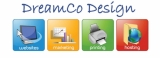 DreamCo Design Logo