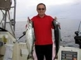 fishing charters rochester