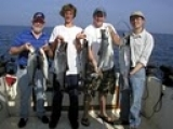 fishing charters rochester ny