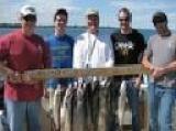 rochester ny fishing charter