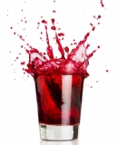 red cocktail - Cocktail anyone?