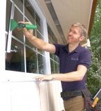 Window Cleaning - Window Washing