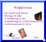 Happiness - PuddyGirl Space is a social Web Site for the LGBT community.