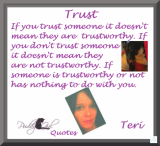 Trust - PuddyGirl Space is a social Web Site for the LGBT community.