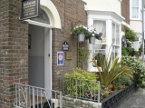 Kelston Guest House exterior