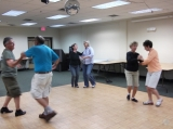 Dance Class at The Pride Center