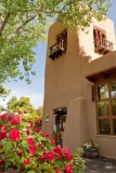 The Belltower - You can find us tucked into a peaceful residential neighborhood - just look for the belltower!