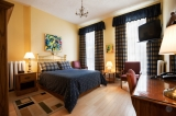"A standard room with a double bed - You will feel ""at home"" in these charming rooms."
