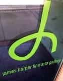 james harper fine arts gallery - james harper fine arts gallery front view