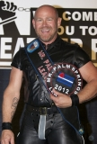 Mr. Palm Springs Leather 2012 - Todd Peter
