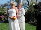 Beautiful wedding - Provincetown