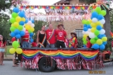 Welcome to our Float - 2011 Parade Float