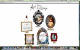 arttakesavillage.com - Graphics, photos and coding by stevemckinnis.com