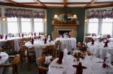 Area's Acknowledged Fine Dining Spot - Seasonal fine dining with exceptional wine cellar