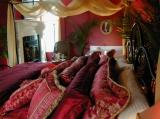 Luxurious, Private Suites