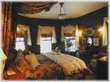 Historic Rooms & Suites