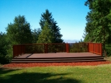 Bay View Meadow (Fire Pit or Ceremony area)