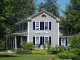 Inn in Spring - Hike, Golf, Kayak, look for Antiques
