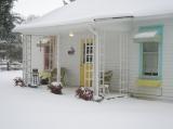 Lovin' Us Some Snow!!