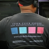 Support Click Click Expose - Supporting the gay and lesbian community since 1996.  Come take a look at our re-designed website and tell us what you think.
