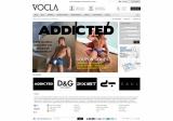 Vocla Web-Site - www.VOCLA.com