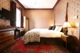 Room 16 - Cal King