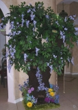 Fantasy Cat Tree