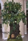 Enchanted Cat Tree