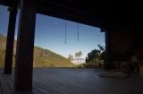 Yoga Veranda at Vale de Moses
