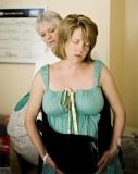 Birth #341 - Providing labor support with a rebozo