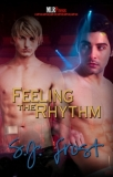 FEELING THE RHYTHM by S.J. Frost - Book 7 in the Conquest Series.