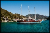 Private Gulet for Charter