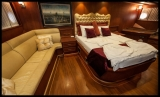 Gulet Cruise | Master Cabin