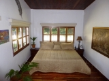 Beautiful rooms - Choose shared or private accommodation at Serenity Vista addiction recovery rehab retreat in beautiful Boquete, Panama.