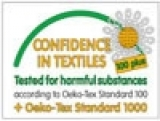 Certified Textile - Our Bamboo Sheets are Certified