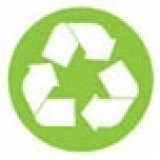 Recycleable - Our products are natural and can be recycled