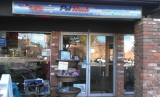 Pet Rush Store Front - Located 1040 W. Kenneth Road Glendale, CA 91202