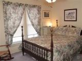 Antique Queen Bedroom