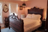Antique Double Bedroom