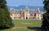 Biltmore Estate - See our complete guide to Biltmore Estate in Asheville NC - they are very gay friendly. Spend a day in the amazing Biltmore House, filled with antiques and art. Enjoy the vast gardens and taste wines in the winery. Great dining and shopping too! Christmas at Biltmore is stunning. See our guide at http://www.romanticasheville.com/Biltmore.html for many photos, videos and info.