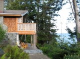 ROMANTIC COTTAGE HONEYMOONS - a private oceanfront cottage awaits<br />for HONEYMOONs and GETaWAYs