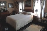 The Langston Hughes Room