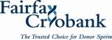 Fairfax Cryobank Logo