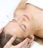 Acu-facial - For anyone interested in putting their best face forward,Traditional Chinese medicine takes an alternative and natural approach to surgery and toxic cosmetic fillers. The Acupuncture facial restores elasticity to the skin and nurtures imbalanced skin tone to reveal a more radiant complexion from the inside out.
