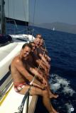 Gay Sailing