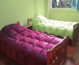 Twin room Ebano - Double room with private bathroom